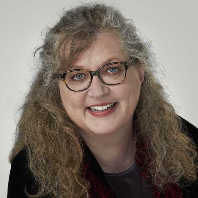 Dr. Sally Augustin