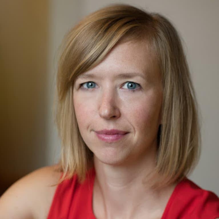 Mandy Len Catron
