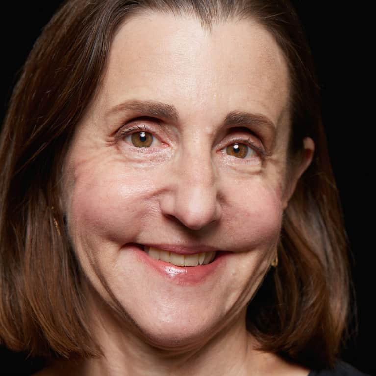 Dr. Bonnie Feldman