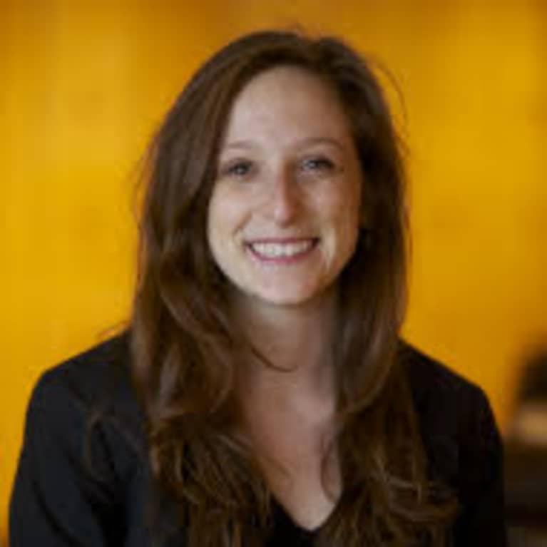 Lara Sulzman