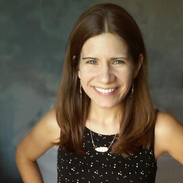 Amanda Grazioli