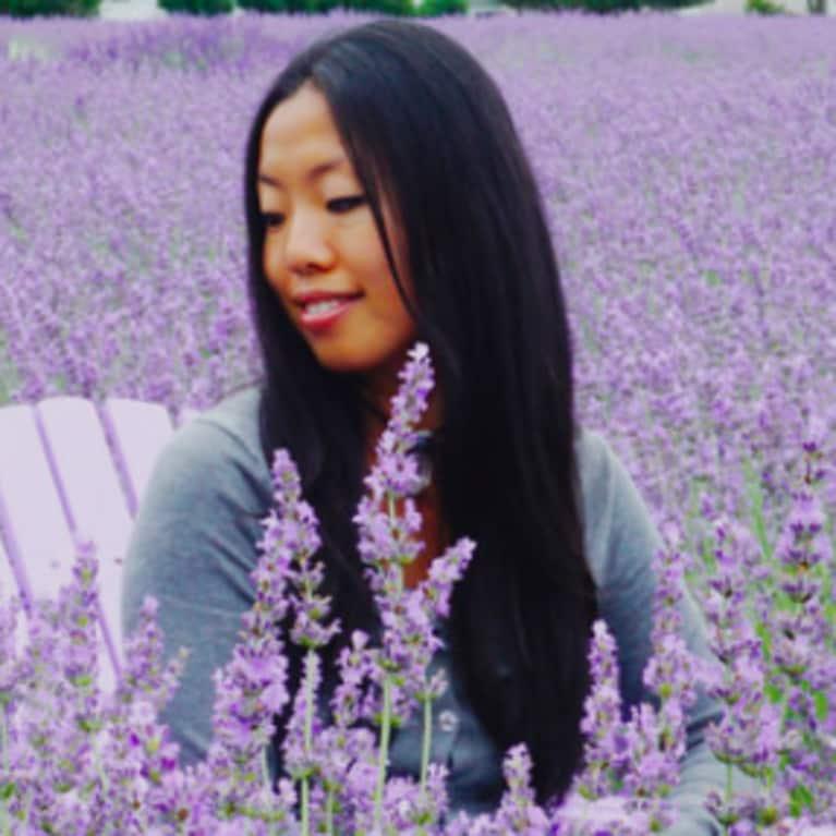Juliet Tang