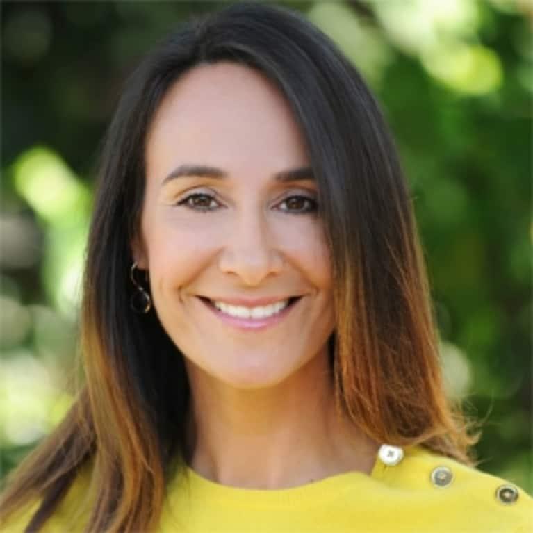 Ashley Graber