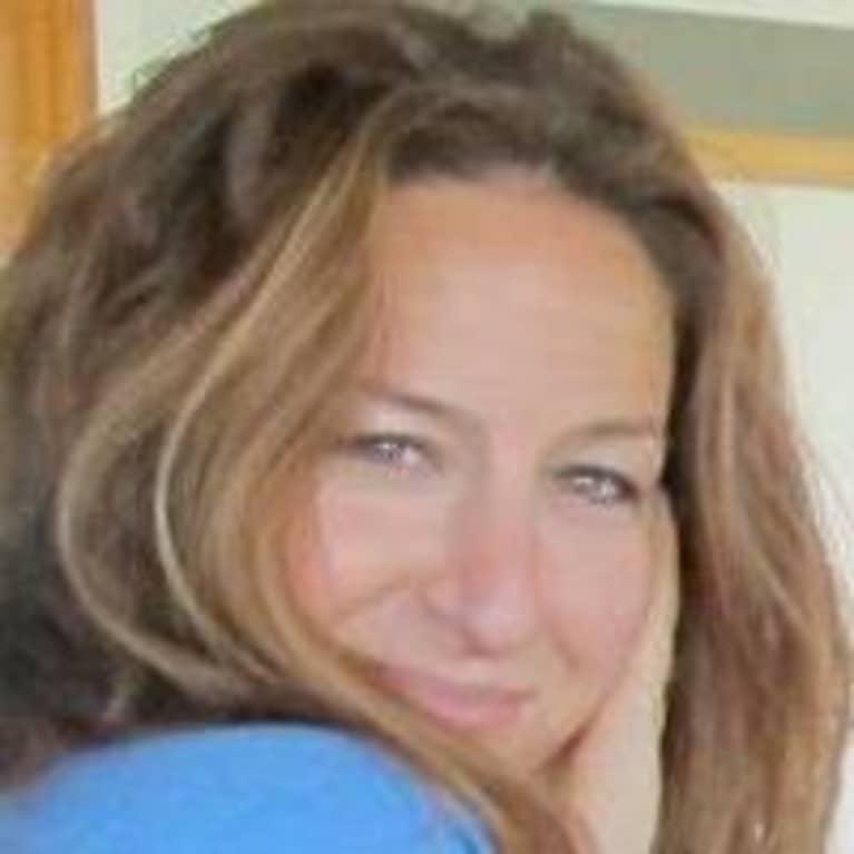 Sara Warden