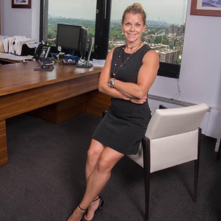 Alyssa Eisner