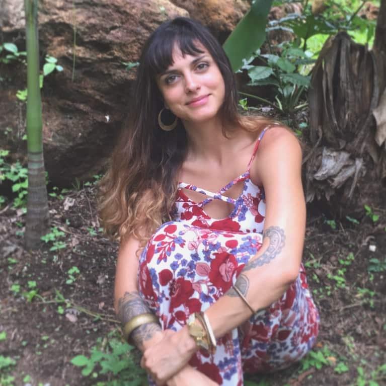 Adriana Ayales