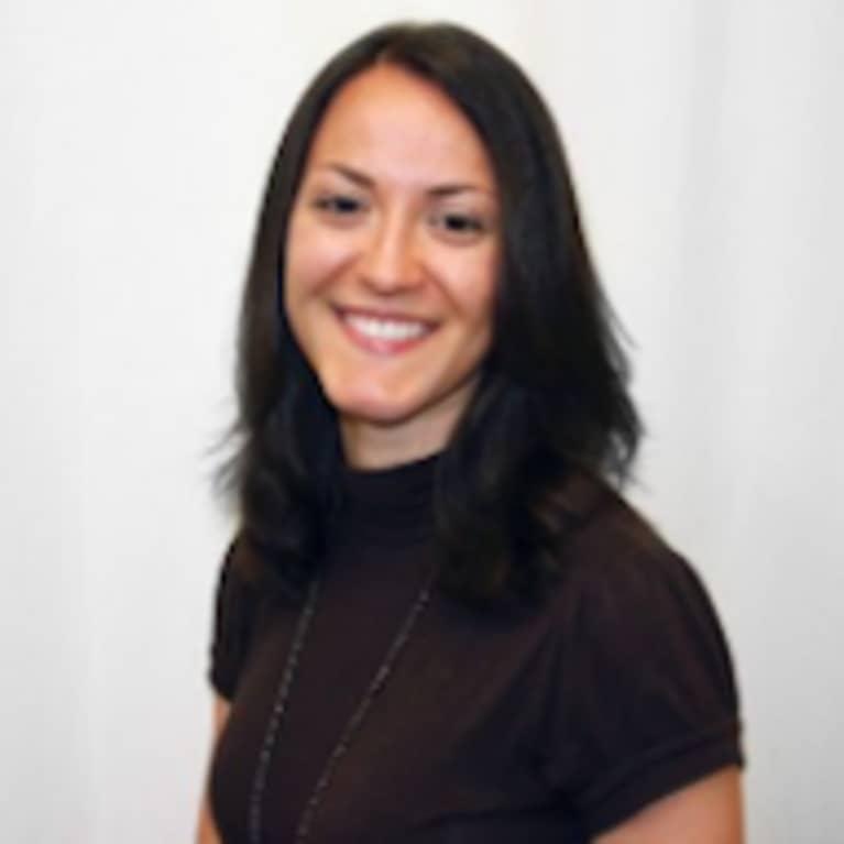 Lisa Dreher, MS, RDN, LDN