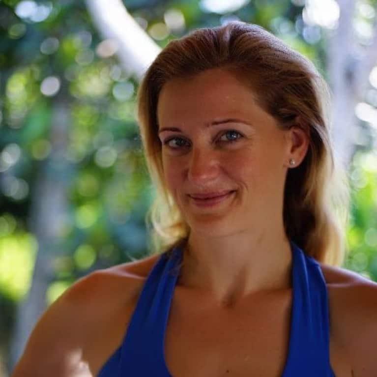 Emily Madill
