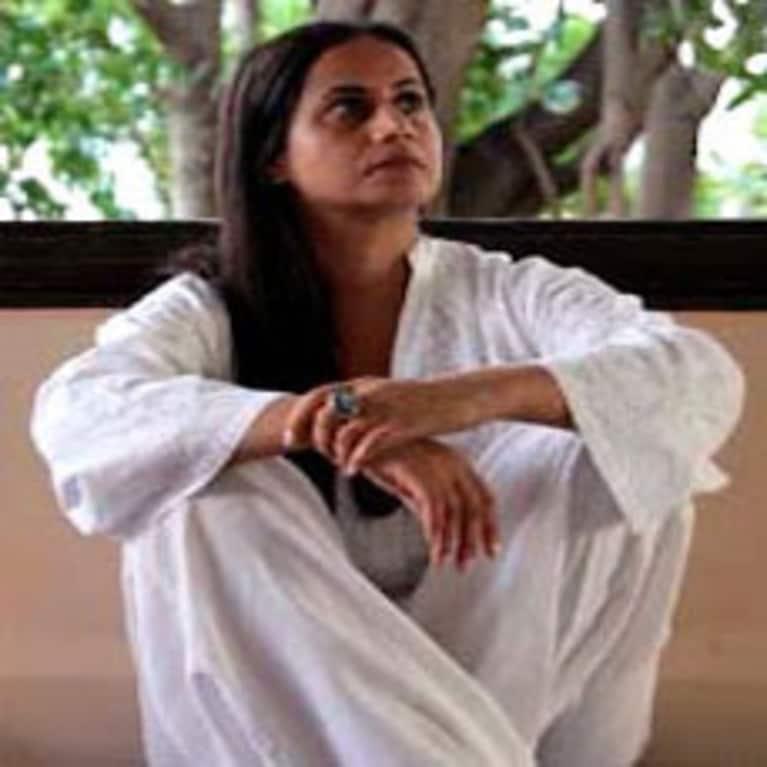 Radhika Vachani