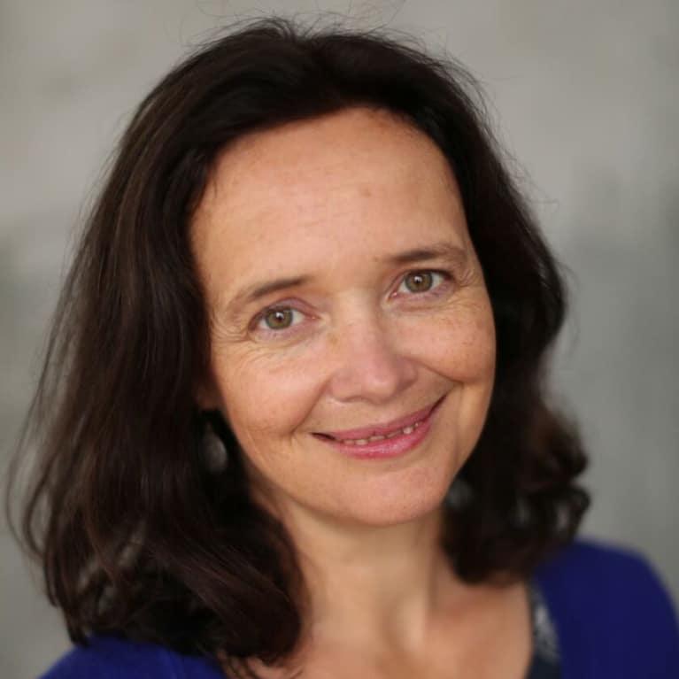 Amanda Sturgeon, FAIA