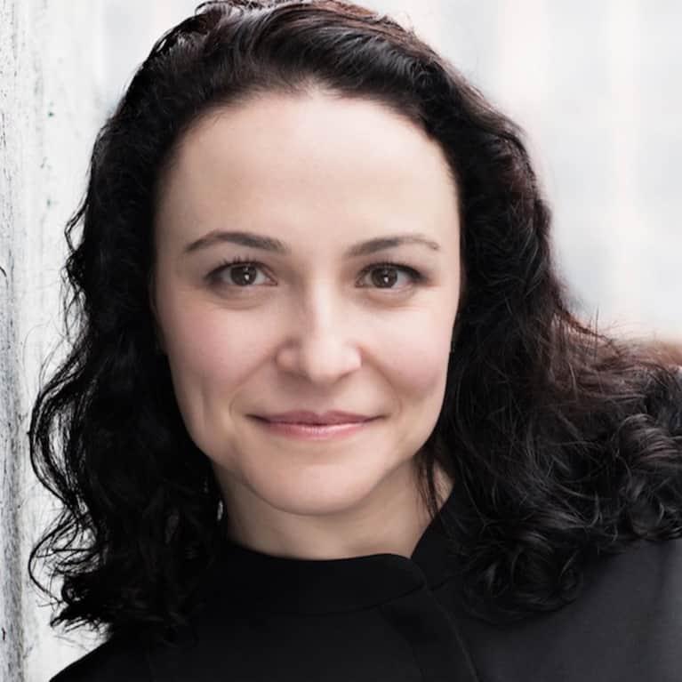 Anna Yusim, M.D.