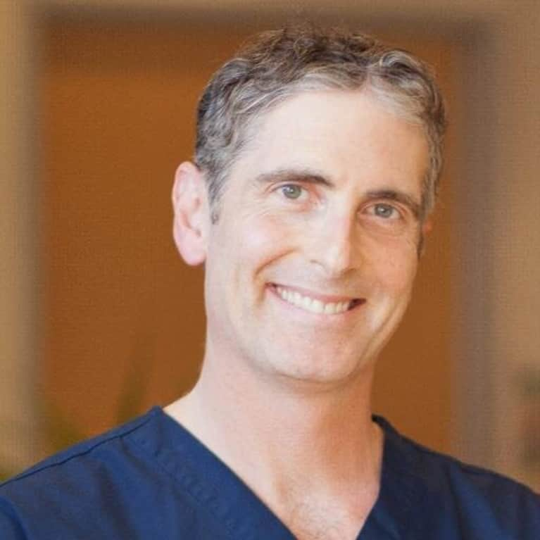 Brian Boxer Wachler, M.D.
