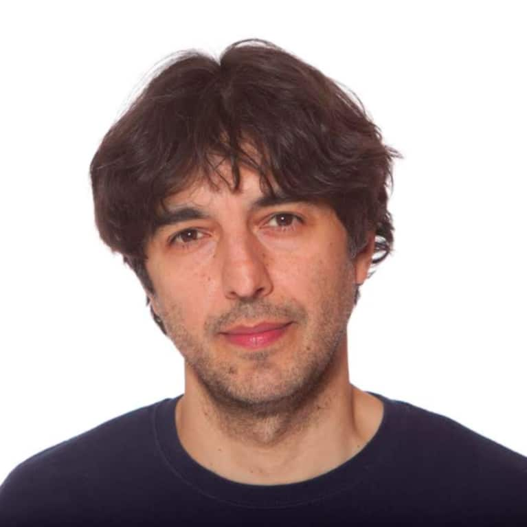 Valter Longo, Ph.D.
