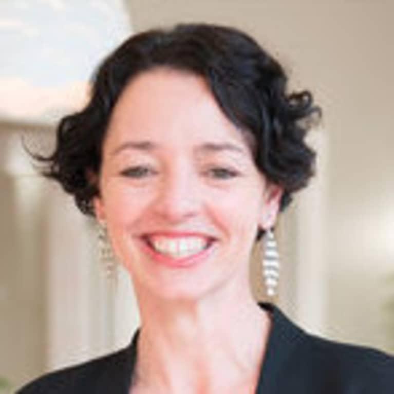 Grace Kraaijvanger
