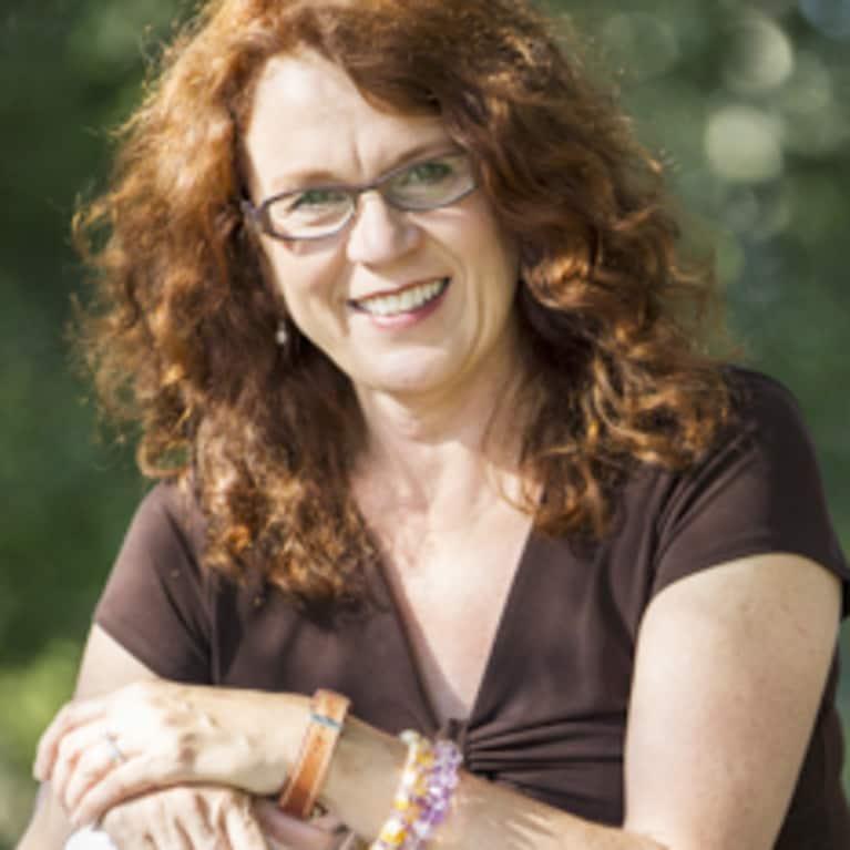 Mia Lundlin, R.N., C.N.P.