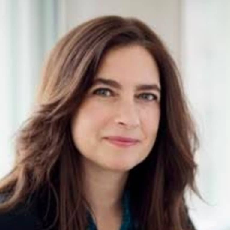 Hilary Jacobs Hendel, LCSW