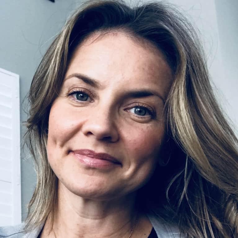 Jenna Rosenbloom