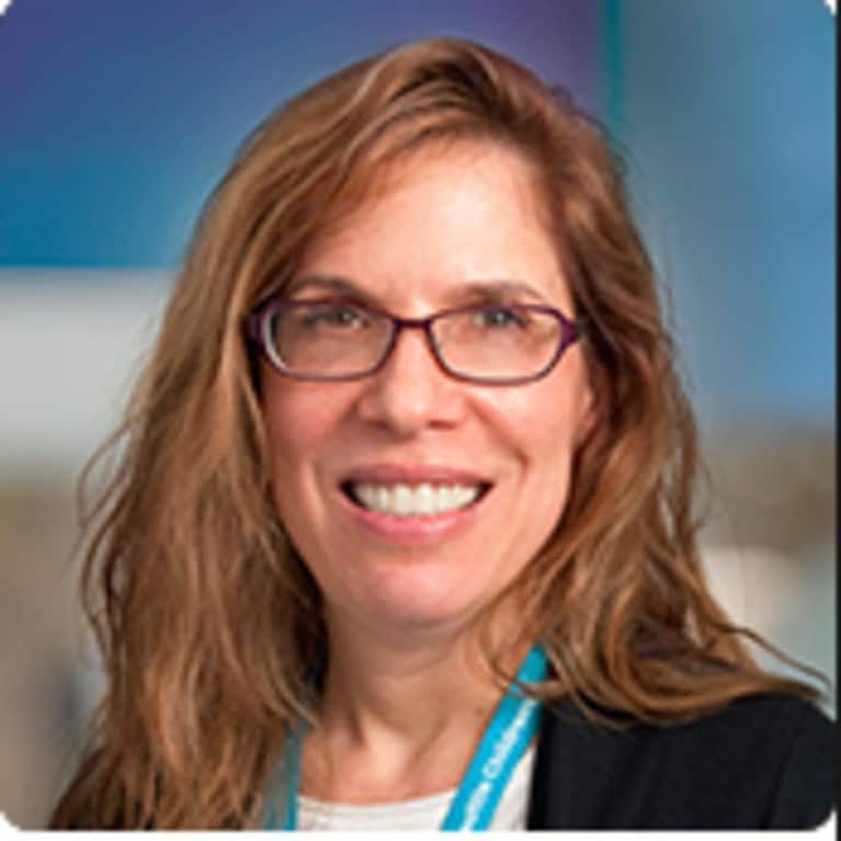 Ilene Ruhoy, M.D., Ph.D.