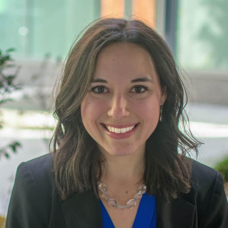 Alison Stone, LCSW