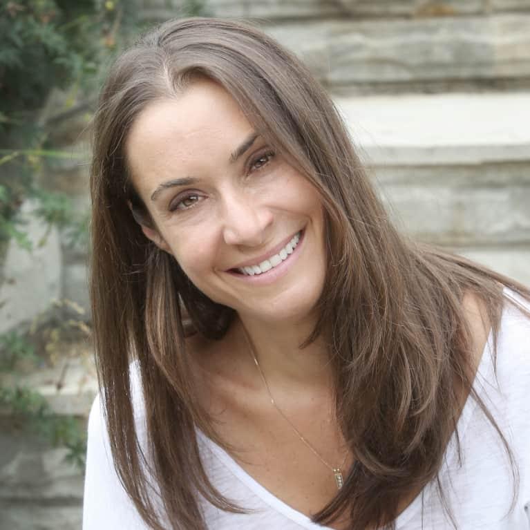 Abby Langer, R.D.