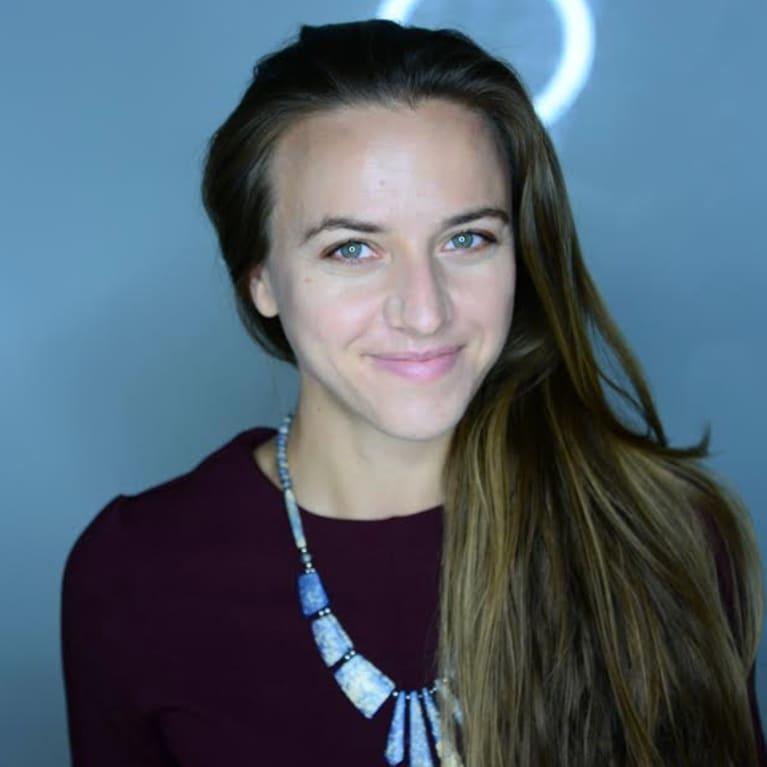 Klara Mudge