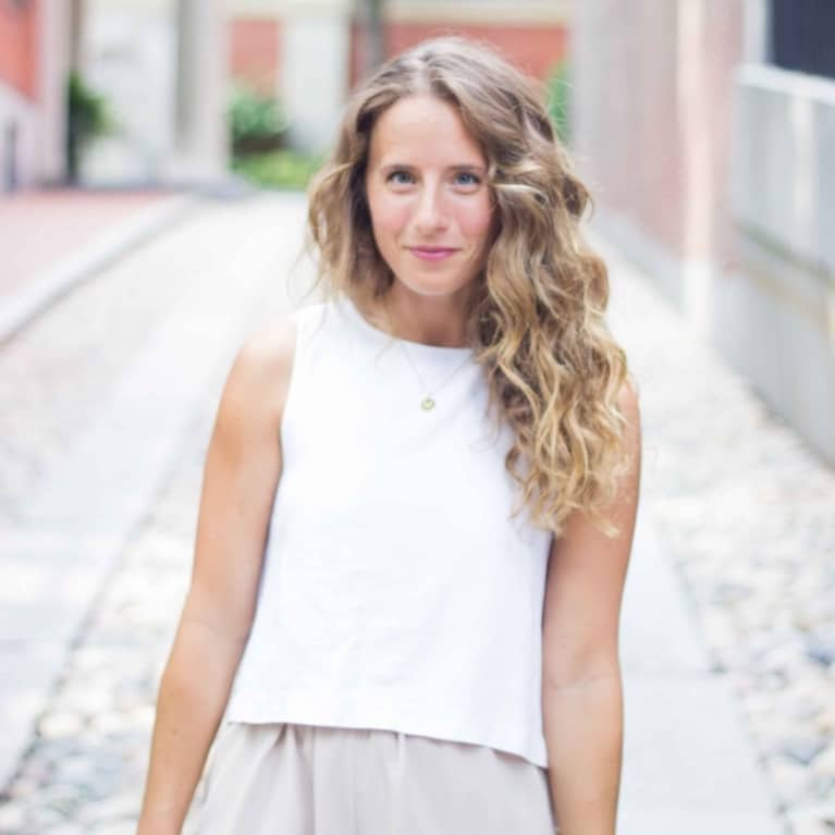 Megan Faletra