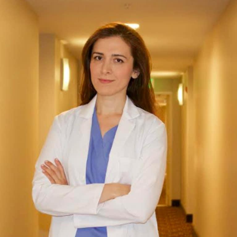 Ayesha Sherzai, M.D.
