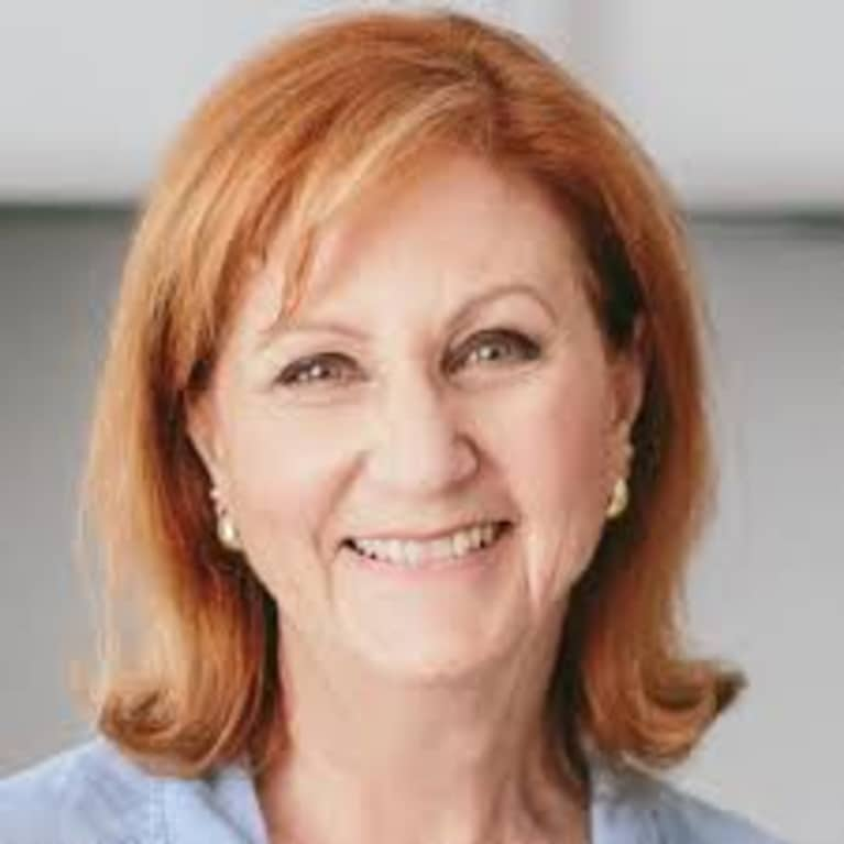 Suzanne Perazzini