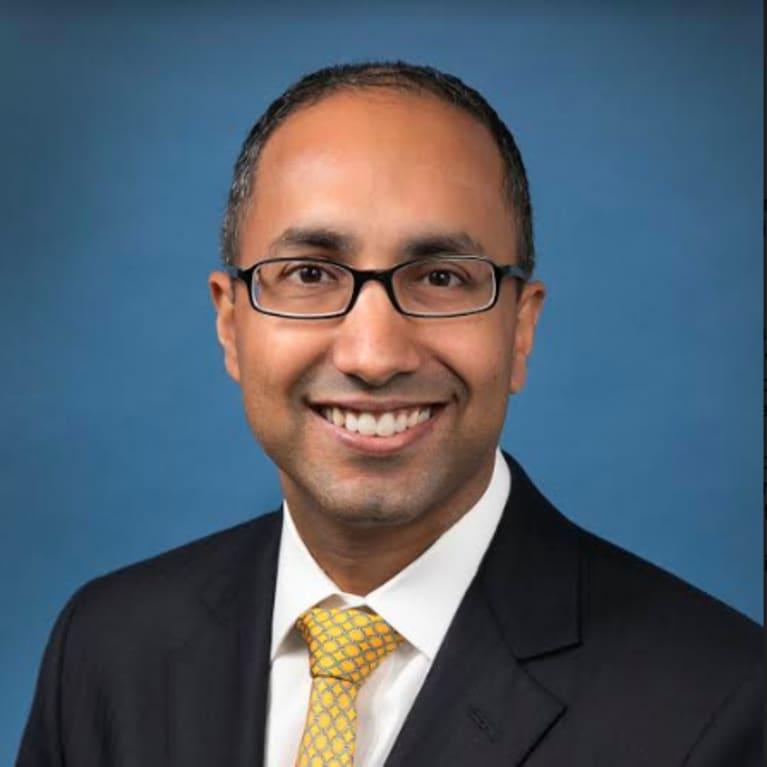 Marvin Singh, M.D.