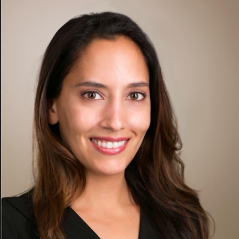 Samantha Nazareth, M.D.