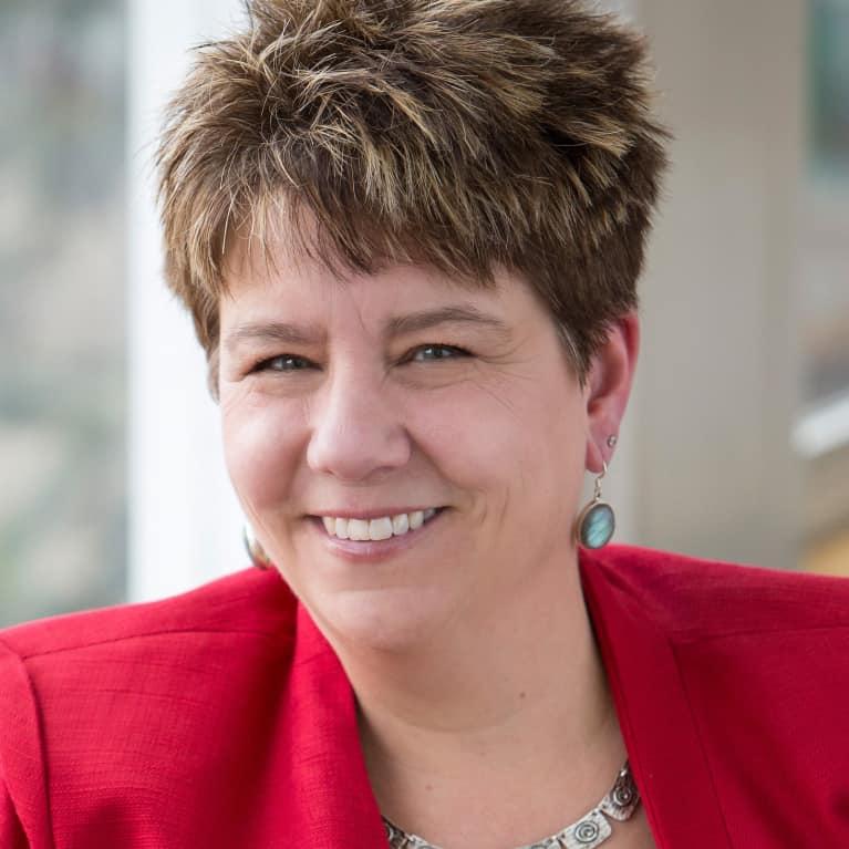 Kristina Hallett, Ph.D., ABPP