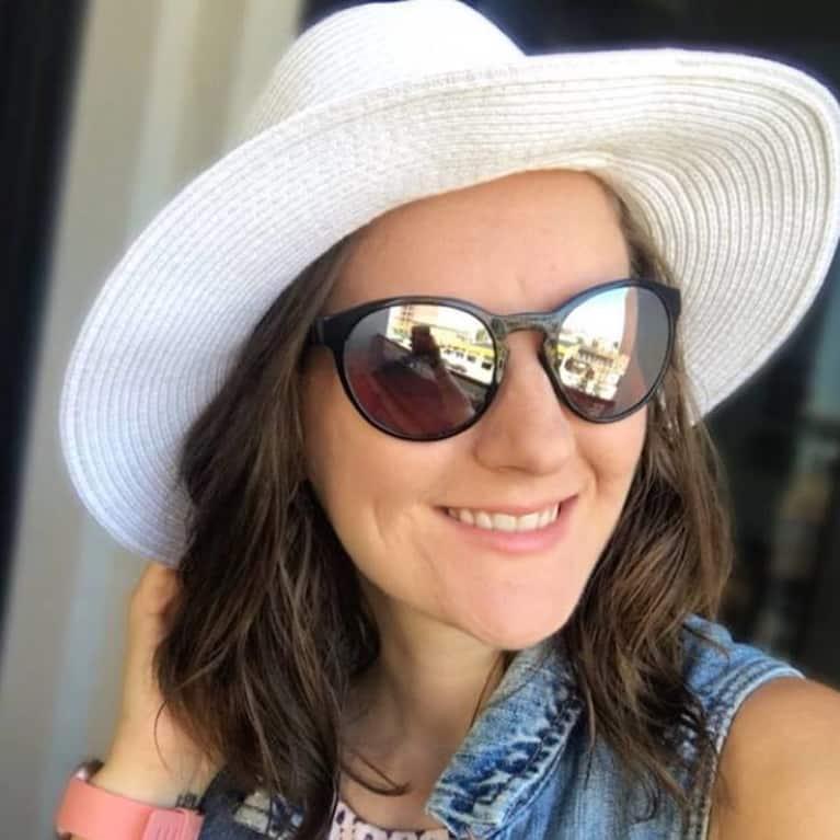 Samantha Lefave