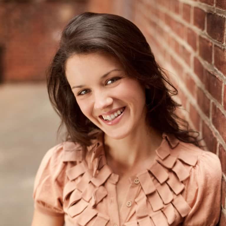 Caroline Shannon-Karasik