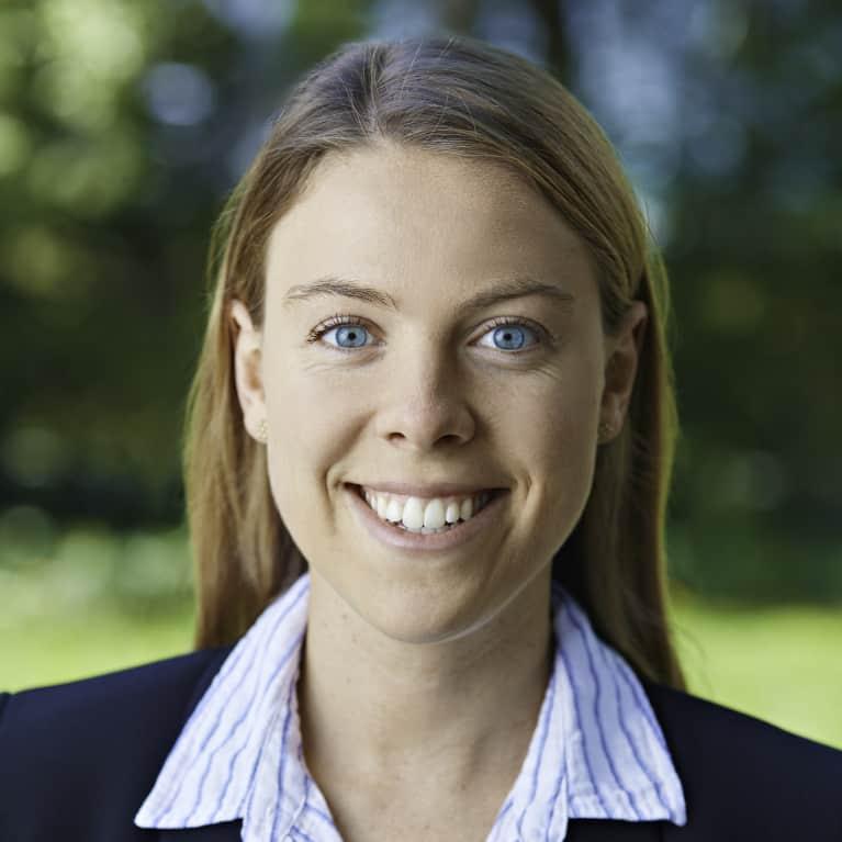 Caroline Muggia