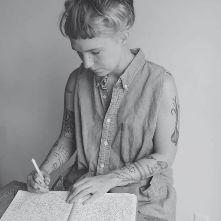 Marlee Grace
