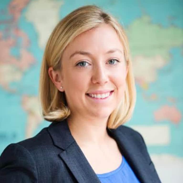 Jessica Finlay, Ph.D.
