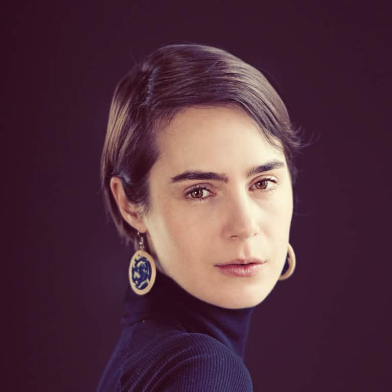 Victoria Loustalot, MFA