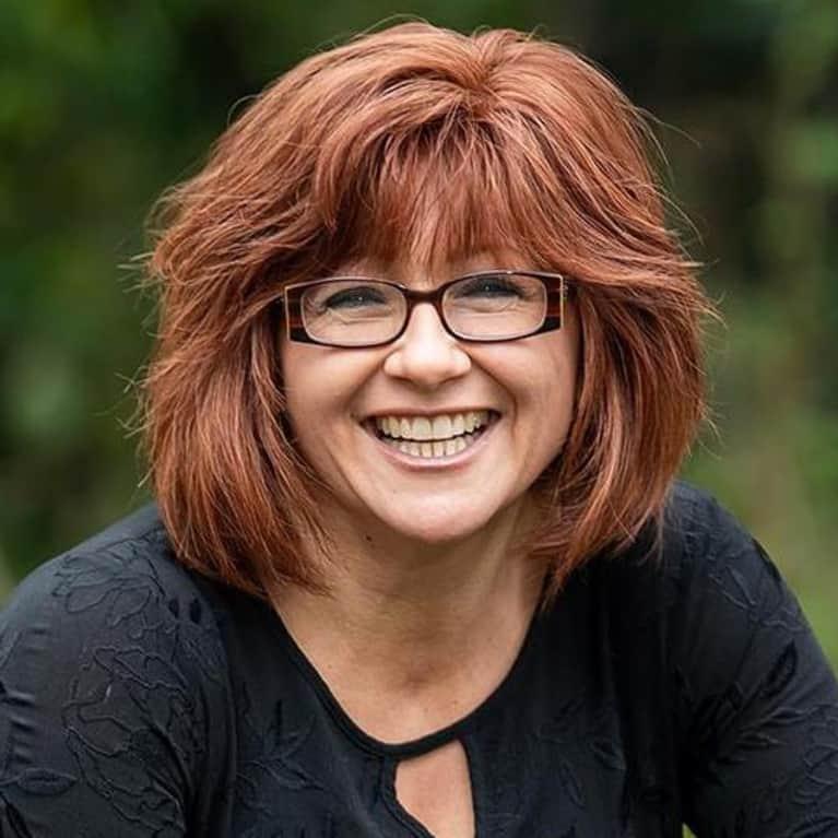 Jodi Weisberg