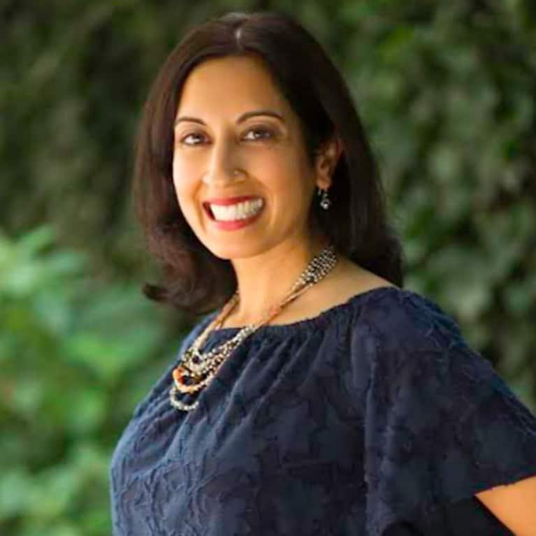 Sheetal Ajmani, M.D.