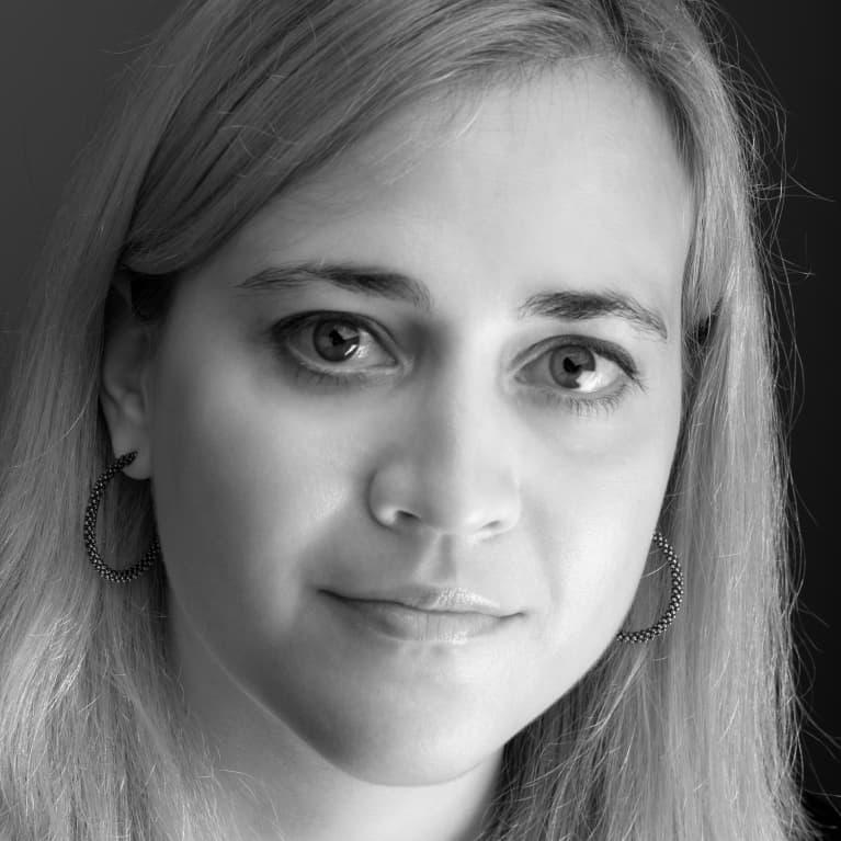 Sara Sloan, Ph.D., LMFT-A