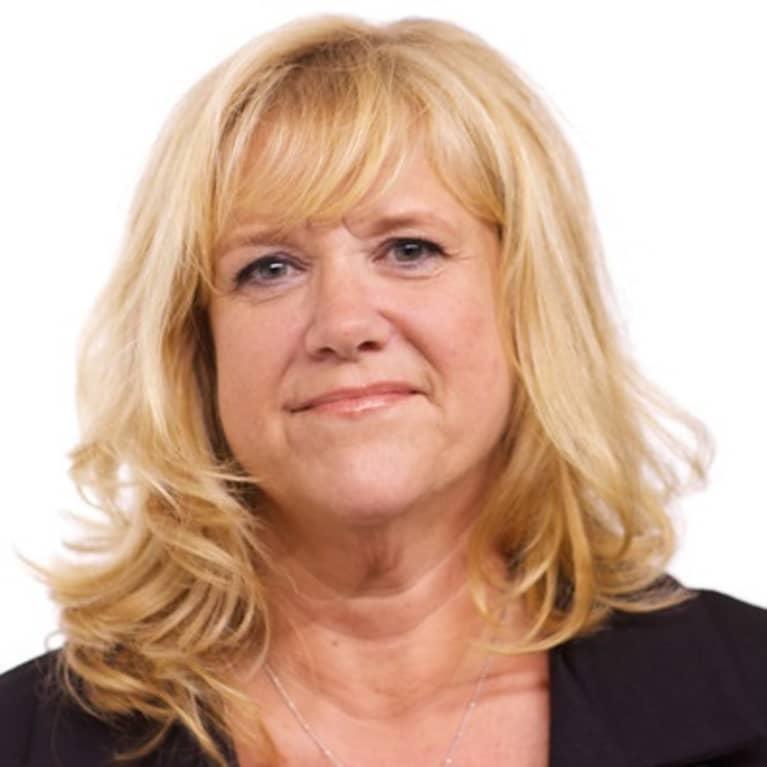 Tammy Nelson, Ph.D.