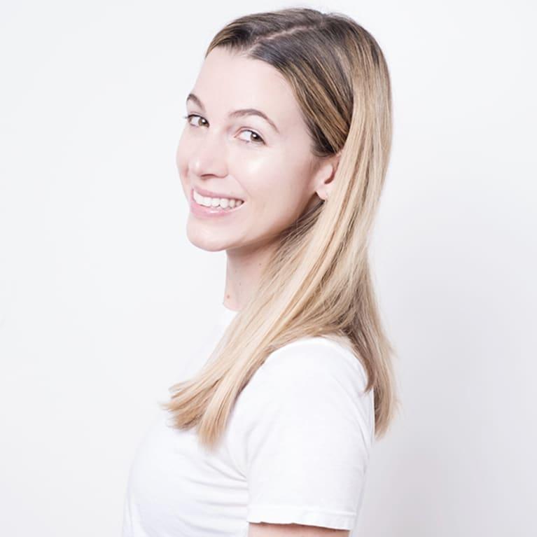 Kristin Mitchell
