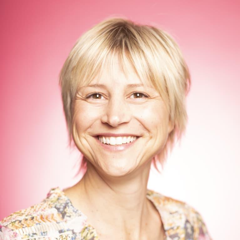Sarah Kucera