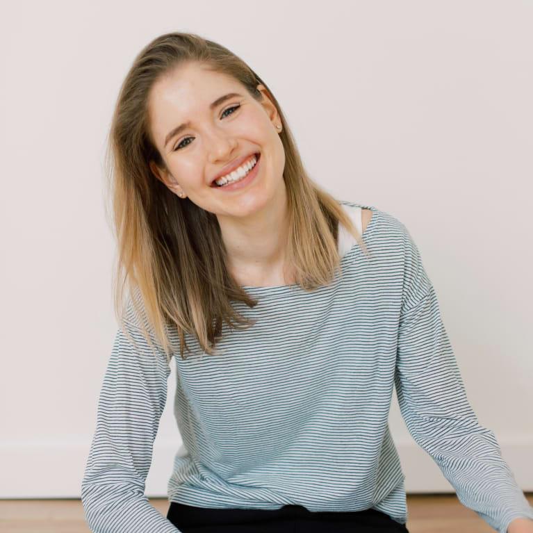 Maia Welbel
