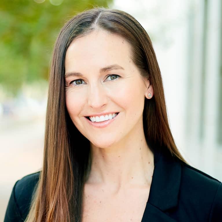 Kristie Overstreet, Ph.D.