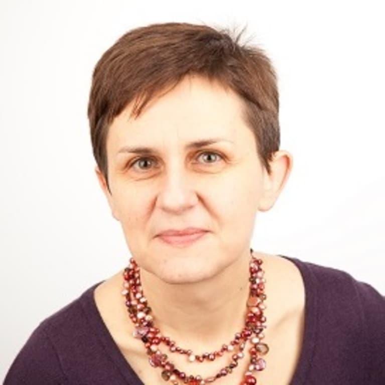 Florence Parot