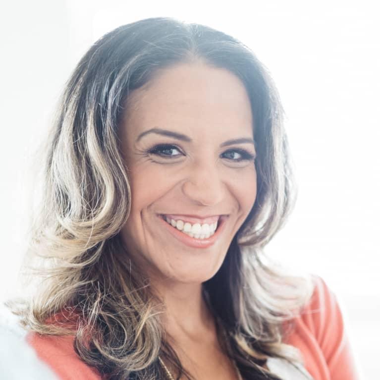 Stephanie Burgos, M.D.