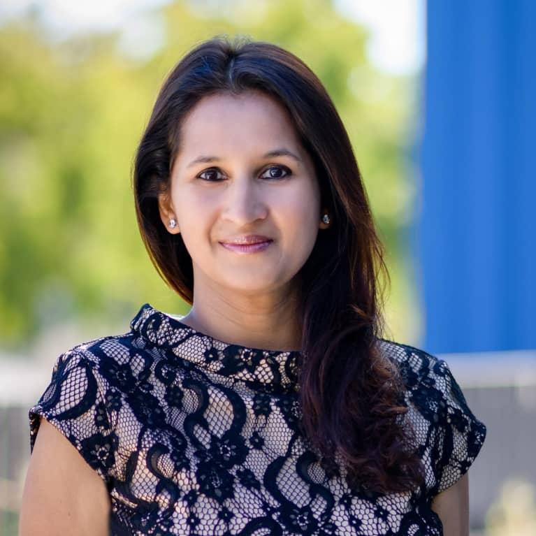 Shaili Jain, M.D.