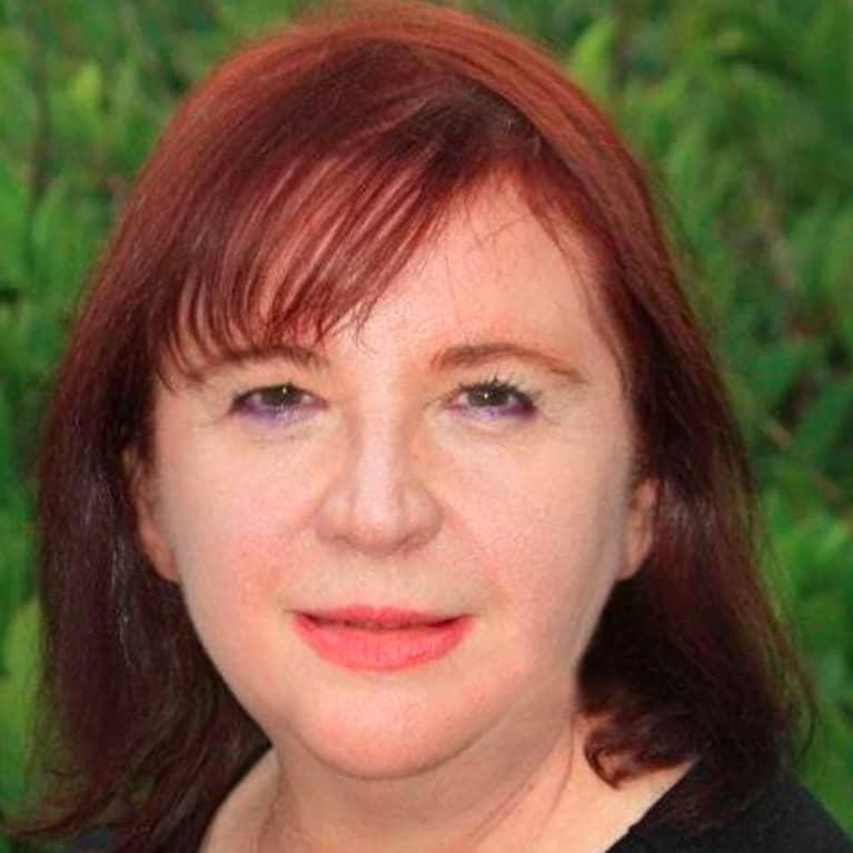 Irene Ross