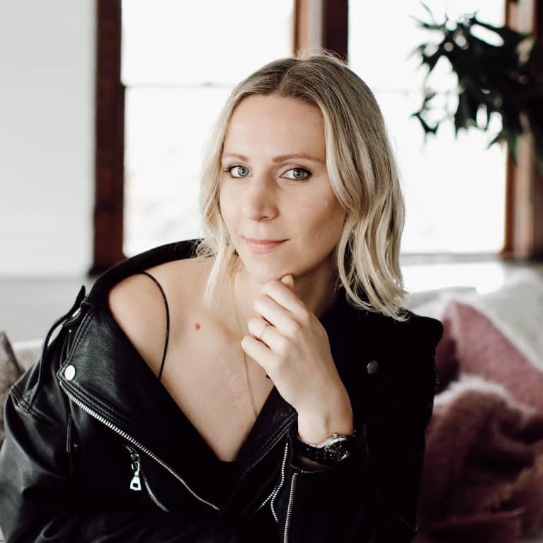 Ksenia Avdulova